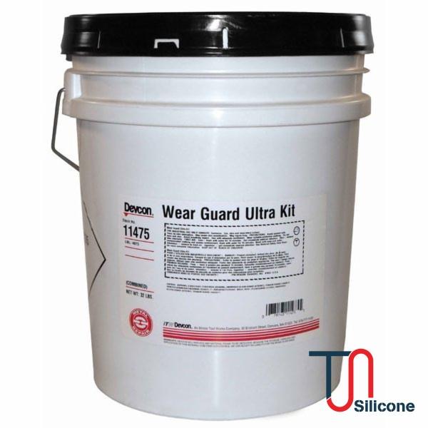 Mát tít Devcon 11475 Wear Guard Ultra Kit 30lb