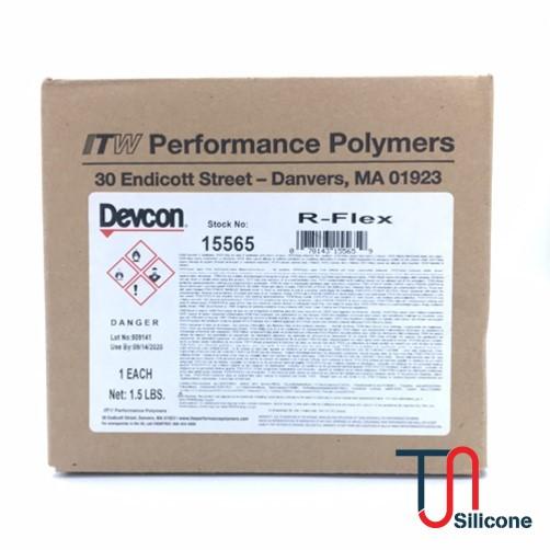 Keo sửa chữa băng tải Devcon 15565 R-Flex 680g
