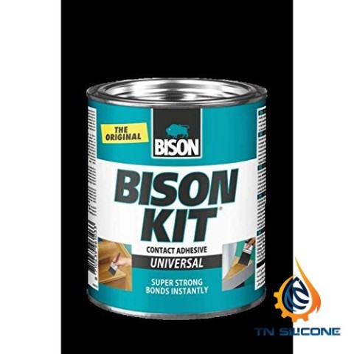 Bison Kit Universal Contact Adhesive 250ml