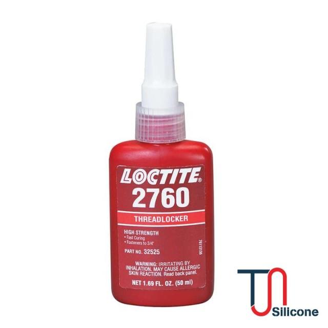 Loctite 2760 High Strength Threadlocker 50ml