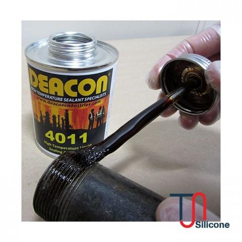 Deacon 4011 High Temperature Liquid Sealant 473ml