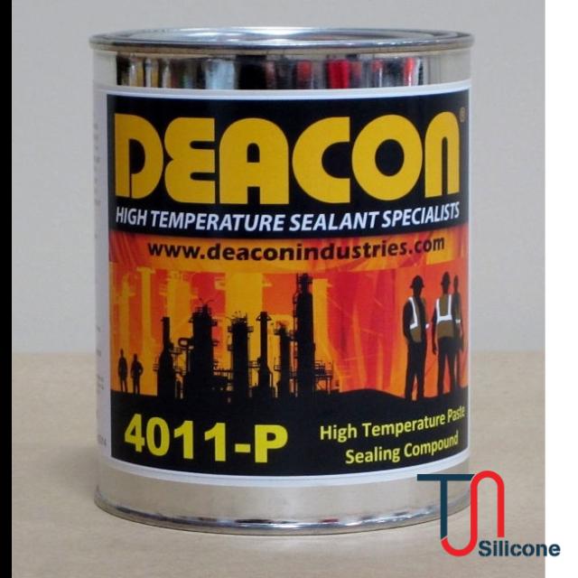 Deacon 4011-P High Temperature Paste Sealant 473ml