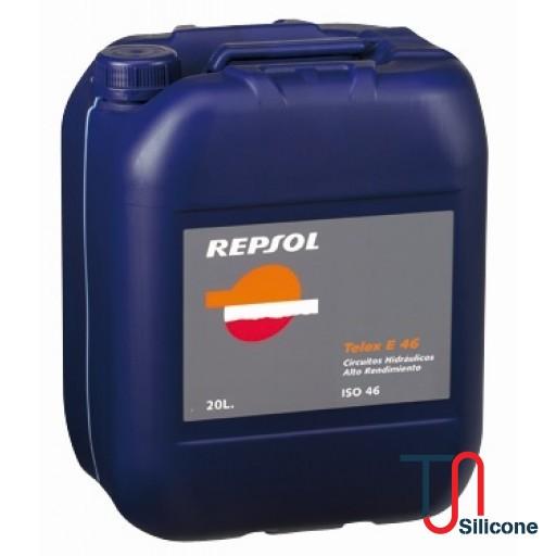 Dầu thuỷ lực Repsol Telex E46 20L/can