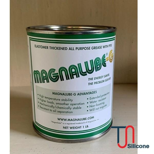 Magnalube-G High Temperature Teflon Grease 1lb