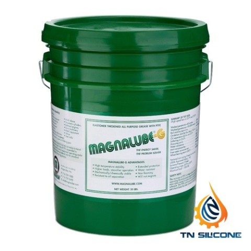 Magnalube-G High Temperature Teflon Grease 35lb