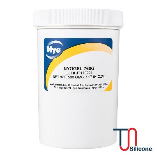 Mỡ hydrocacbon Nyogel 760G 500g