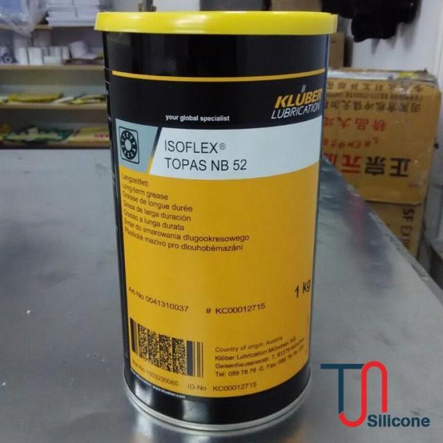 Kluber Isoflex Topas NB 52 Spray 400ml