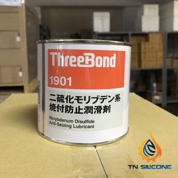 Three bond 1901 Anti-Seizing Agent & Lubricant 1kg