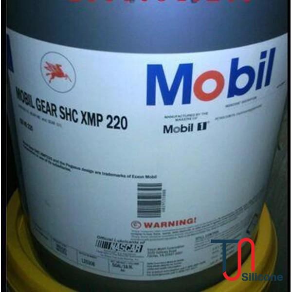 Dầu bánh răng Mobilgear SHC XMP 220 20L/can