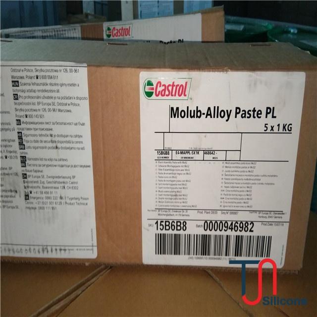 Mỡ Castrol Molub-Alloy Paste PL 1kg